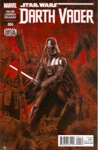Darth Vader #4 (2015)