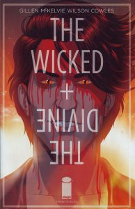 The Wicked + The Divine #10 (2015)