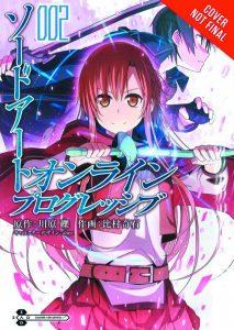 Sword Art Online: Progressive #2 (2015)