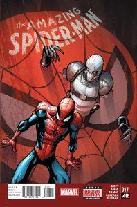 Amazing Spider-Man #17 (2015)