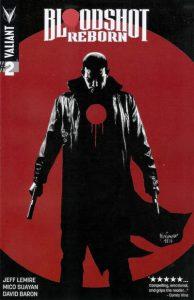 Bloodshot Reborn #2 (2015)