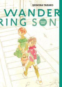 Wandering Son #8 (2015)