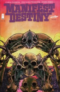Manifest Destiny #16 (2015)