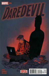 Daredevil #16 (2015)