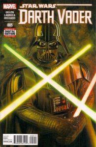 Darth Vader #5 (2015)
