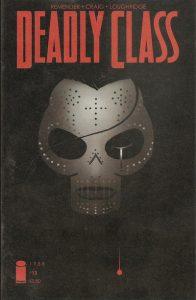 Deadly Class #13 (2015)