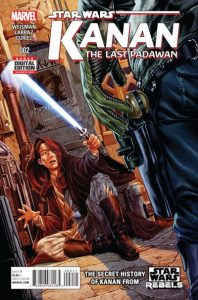 Star Wars Kanan #2 (2015)