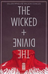 The Wicked + The Divine #11 (2015)