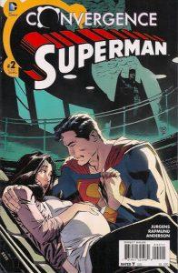 Convergence Superman #2 (2015)