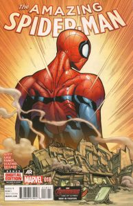 The Amazing Spider-Man #18 (2015)