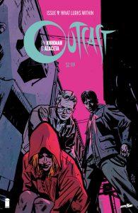 Outcast #9 (2015)