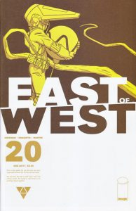East of West #20 (2015)