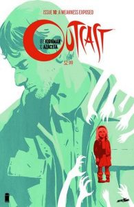 Outcast by Kirkman & Azaceta #10 (2015)