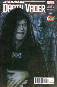 Darth Vader #6 (2015)