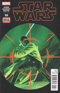 Star Wars #6 (2015)