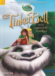 Disney Fairies #17 (2015)