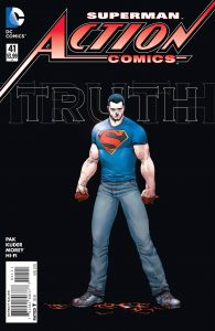 Action Comics #41 (2015)