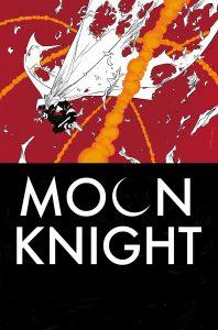 Moon Knight #16 (2015)
