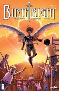 Birthright #8 (2015)