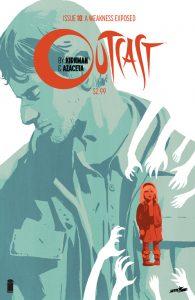 Outcast #10 (2015)