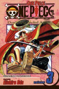 One Piece #3 (2015)