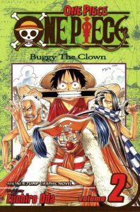 One Piece #2 (2015)