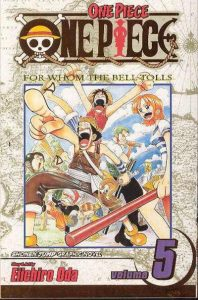 One Piece #5 (2015)