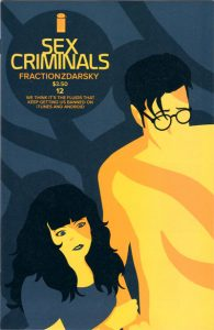 Sex Criminals #12 (2015)