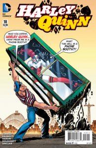 Harley Quinn #18 (2015)