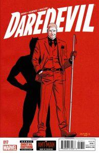 Daredevil #17 (2015)