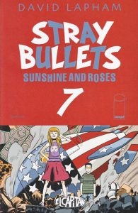 Stray Bullets: Sunshine & Roses #7 (2015)