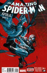 The Amazing Spider-Man #20.1 (2015)