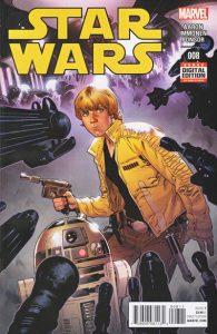 Star Wars #8 (2015)
