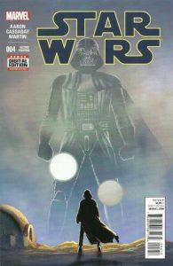 Star Wars #4 (2015)
