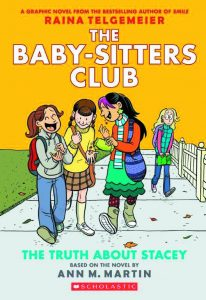 The Babysitter's Club #2 (2015)