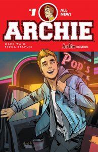 Archie #1 (2015)