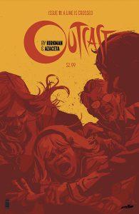 Outcast #11 (2015)