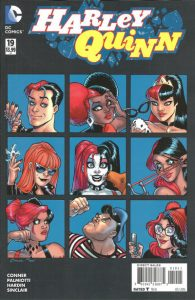 Harley Quinn #19 (2015)