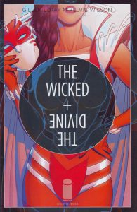 The Wicked + The Divine #13 (2015)