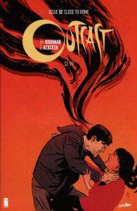 Outcast by Kirkman & Azaceta #12 (2015)