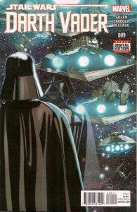 Darth Vader #9 (2015)