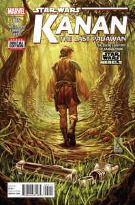 Star Wars Kanan #5 (2015)