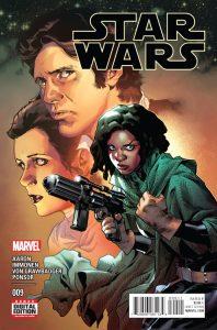 Star Wars #9 (2015)