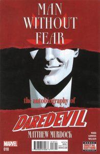 Daredevil #18 (2015)