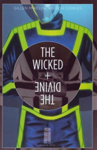 The Wicked + The Divine #14 (2015)