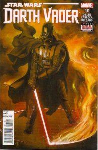 Darth Vader #11 (2015)