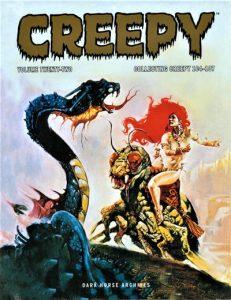 Creepy Archives #22 (2015)