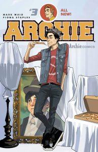 Archie #3 (2015)