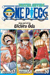 One Piece #13-14-15 (2015)