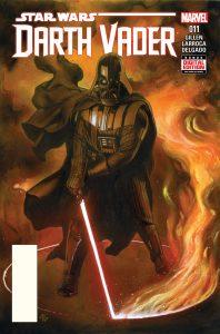 Star Wars: Darth Vader #11 (2015)